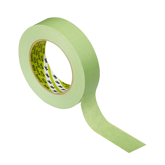 Bild 1 - 3M Scotch Tape 3030 18mm 50977