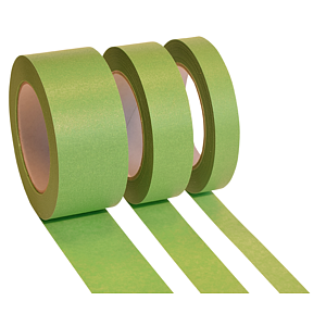 KLW green Tape 637 50mm