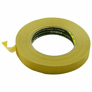 Abdeckband Profi Tape 18 Mm 06750