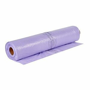 Abdeckfolie Purple Premium Plus 5 m x 120m 50989