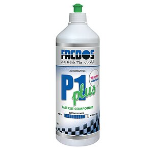 FACDOS P1 PLUS (Grün) - 1 KG Fast Cut Compound